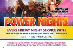 Power Nights