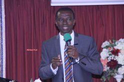 Breakthrough Evangelist Ministries International End Four Day Revival