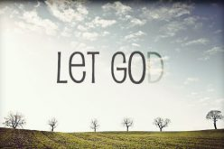 Just Relax, God is in Control!