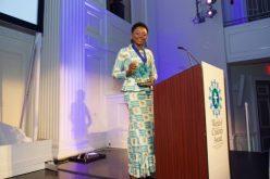 Young Ghanaian Wins $35,000 World of Children Award 2015