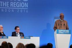Nigerian President Rallies Global Support On Terrorism