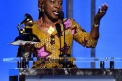 Beninoise Singer Angelique Kidjo Wins Third Grammy Award