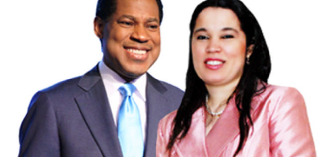 Nigeria: Pastor Chris, Wife Finalize Divorce