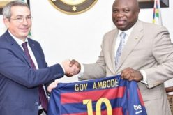 Nigeria: FC Barcelona to Establish Football Academy in Lagos