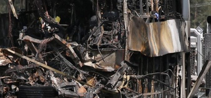 Ghana: At least 61 killed in collision of bus, truck in Ghana