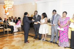 New York: Kwakwaduam Association of New York Celebrates End of Year Fundraising Annual Dinner Dance