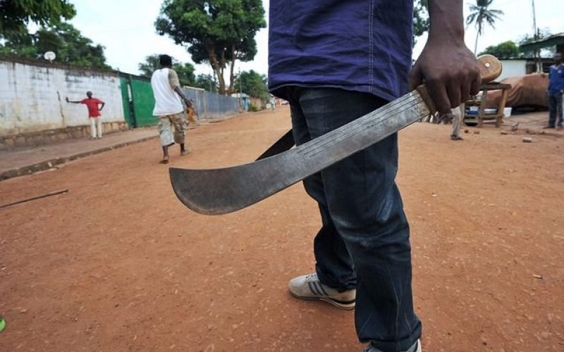Ghana: Man butchers 19-year-old woman over sex