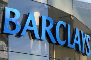 """File photo dated 05/02/13 of a branch of Barclays as the bank has been ranked as the worst current account provider for the third time in a row, according to a poll. PRESS ASSOCIATION Photo. Issue date: Tuesday August 25, 2015. The survey by MoneySavingExpert.com showed 20% of the bank's customers rated its service as """"poor"""", up from 18% the last time it was conducted in February. It said 42% rated the account as """"OK"""" and 38% as """"great"""". See PA story MONEY Current. Photo credit should read: Joe Giddens/PA Wire"""