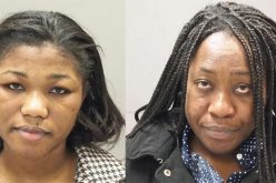 Worcester pair busted at Macy's in Natick