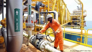The Niger Delta fuels a great part of Africa's largest economy, Nigeria
