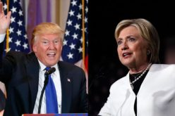 Clinton, Trump Win Big on Super Tuesday