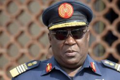 Nigerian: Ex-defence chief Alex Badeh 'stole $20m'