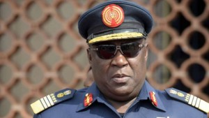 Ex-defence chief Alex Badeh