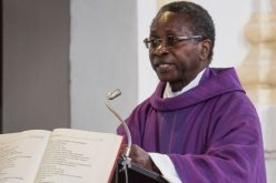 Germany: Congo-born priest quits over racist threats