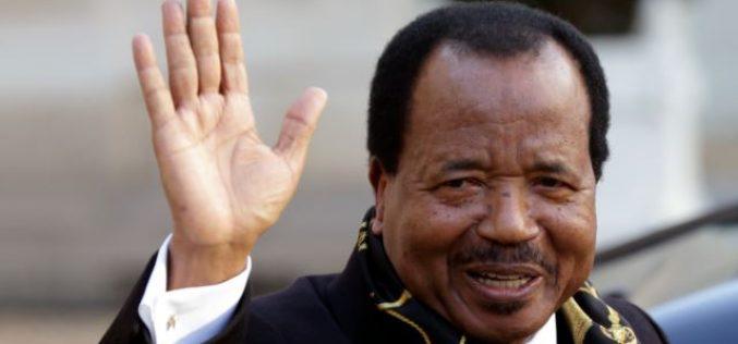 Cameroon: Should President Paul Biya Run Again?