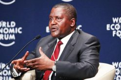 Nigeria's Dangote Remains Richest African