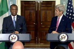 Kerry Doubles Down on Support for Nigeria's Fight Against Boko Haram