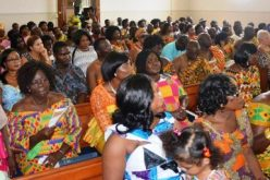 Australia: Ghanaians mark National Day
