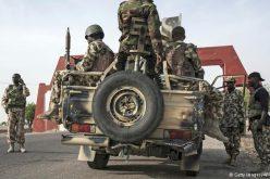 Nigeria claims arrest of Ansaru jihadist leader Khalid al-Barnawi