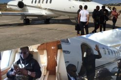 Canada: Church in Canada buys private jet for Ghanaian pastor