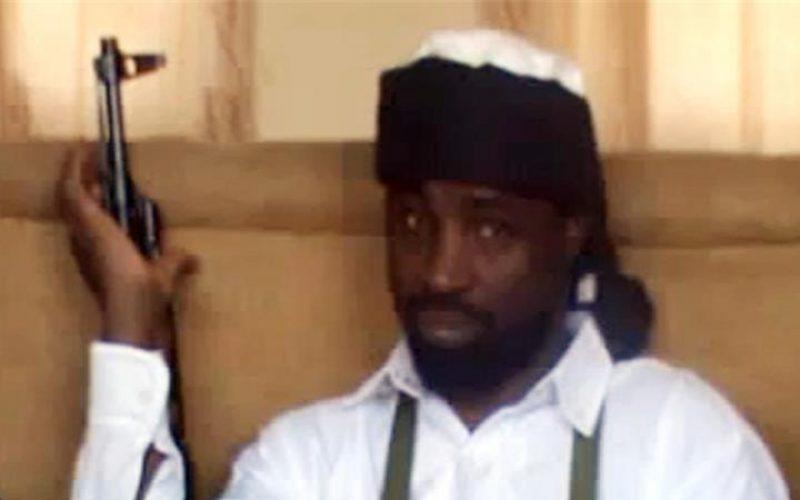 Khalid al-Barnawi: Nigeria Islamist group head 'arrested'
