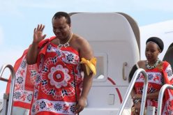 Plans to Buy New Jet for Swazi King Face Opposition