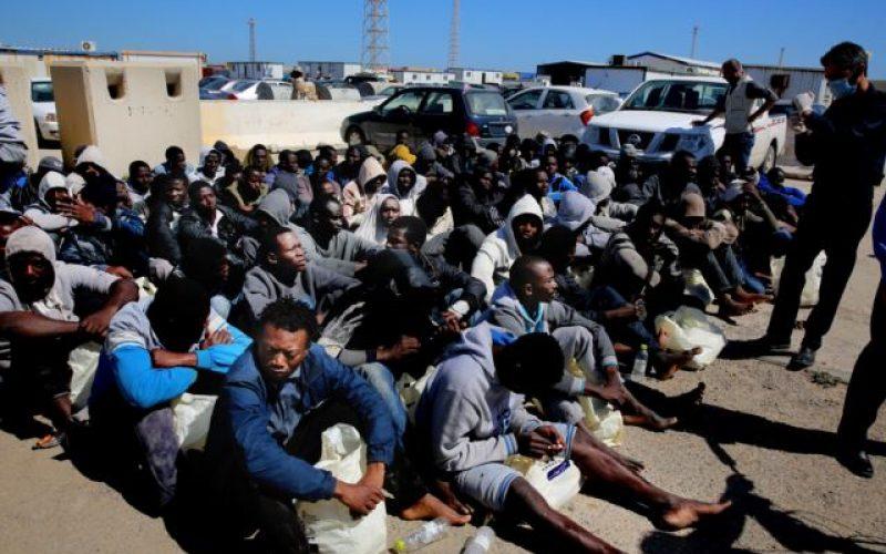 500 People Feared Dead in Mediterranean