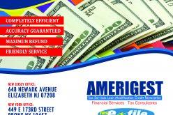 Amerigest Tax