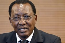Chad: President Idriss Deby wins fifth term