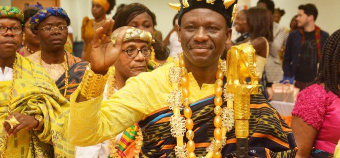 "Ivoire Adeba"" PAQUINOU 2016 """