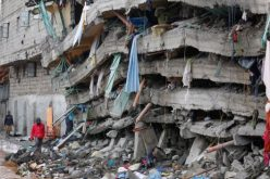 Nairobi building collapse: Miracle baby's mother dies in rubble