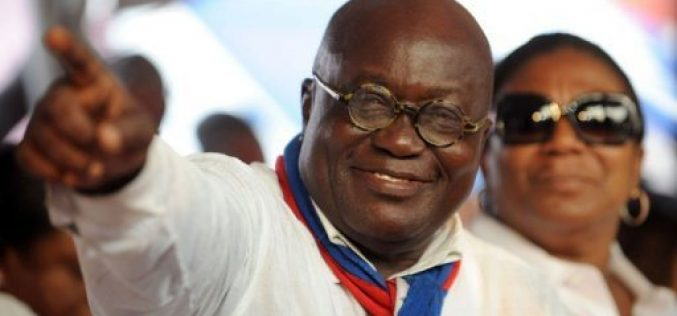 Acting Leader Insists Ghanaian Opposition Party Is United