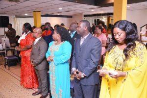 ICGC-Congregation