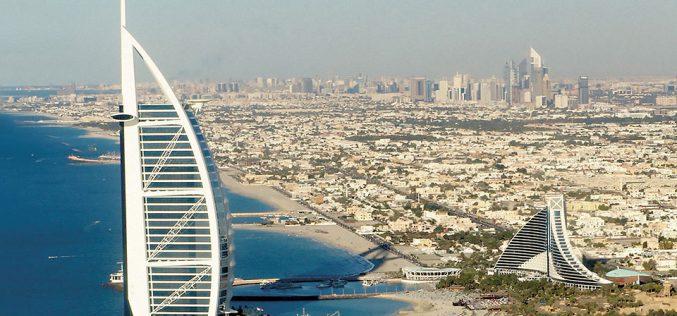 Ghanaians among Dubai's top property buyers