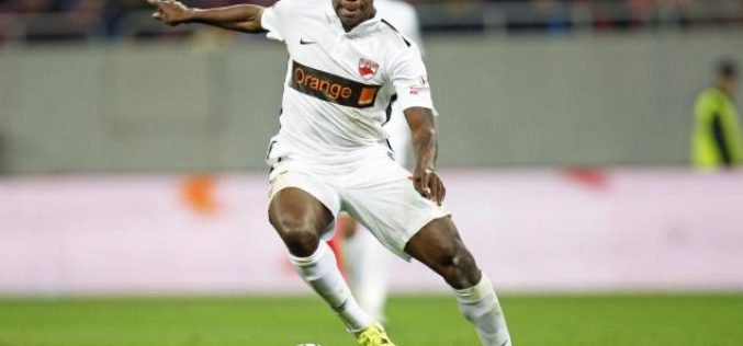 Cameroonian footballer Patrick Ekeng died during Romanian league match