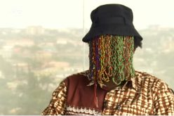 Ohio: Anas receives 2016 African Hero Award in USA