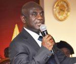Bishop Dr. Osei Kofi of Liberty Chapel International in Germany
