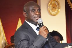 Graduates urged to be Men and Women of Character