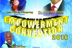 Empowerment Convention