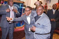 The Apostolic Church Glorious Vision, Brooklyn celebrates 20th Anniversary with Great Joy