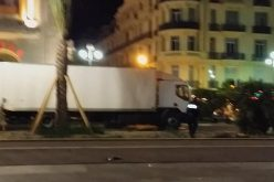 84 killed by lorry at Bastille Day celebrations