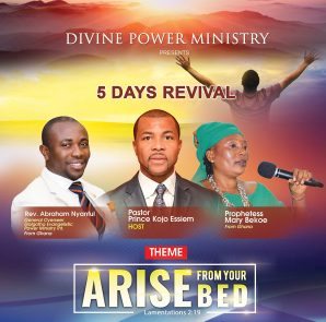 Divine Power Ministry