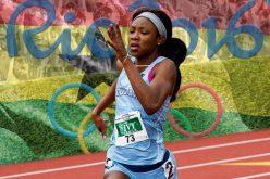 Akua Obeng-Akrofi to Represent Ghana at Rio Olympics
