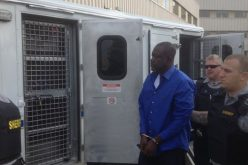 Ghanaian jailed in Canada on child porn charges