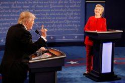 Why US Presidential Debate matters to Ghanaians?