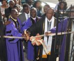 Immaculate Church of Christ Commissions Church Building