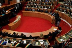 Ivory Coast Parliament Approves Constitution Change