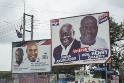 Ghana Journalist Group Sues Electoral Commission Over Media Accreditation Fees
