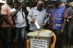 Ghana Awaits Election Results