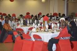 The Ghanaian Association  of Co-op City Annual Party